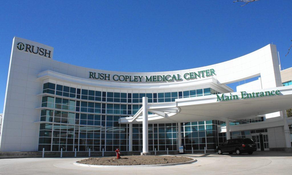 Rush Copley Hospital